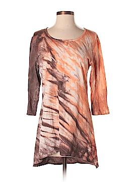 Glima 3/4 Sleeve T-Shirt Size S