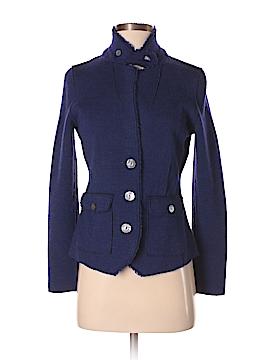 Eileen Fisher Wool Blazer Size XS