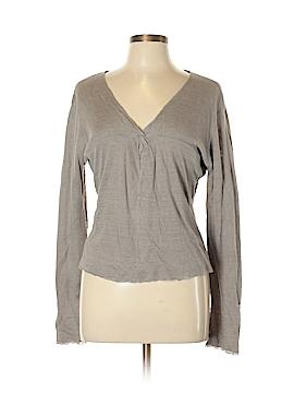 Sundance Pullover Sweater Size L