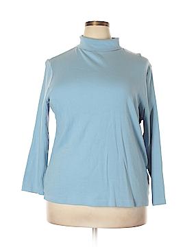 Falls Creek Pullover Sweater Size 2X (Plus)