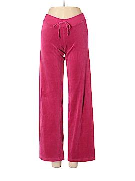 Juicy Couture Velour Pants Size XS