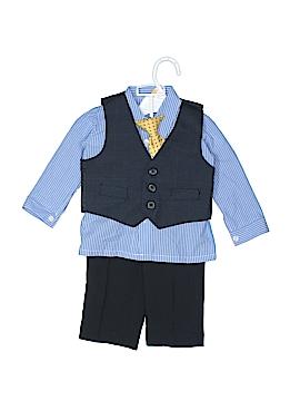 TFW Long Sleeve Button-Down Shirt Size 6-9 mo