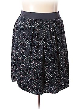 Triste Casual Skirt Size 1X (Plus)