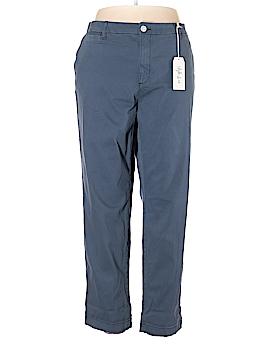 Style&Co Khakis Size 22 (Plus)