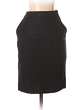 Massimo Dutti Wool Skirt Size 4