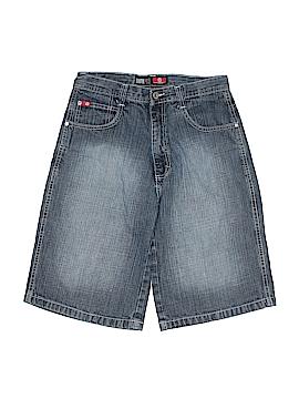 Southpole Denim Shorts Size 18