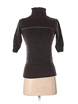 Heritage Turtleneck Sweater Size S