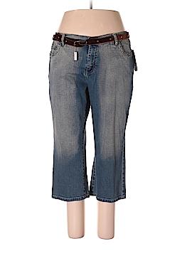 No Boundaries Jeans Size 19