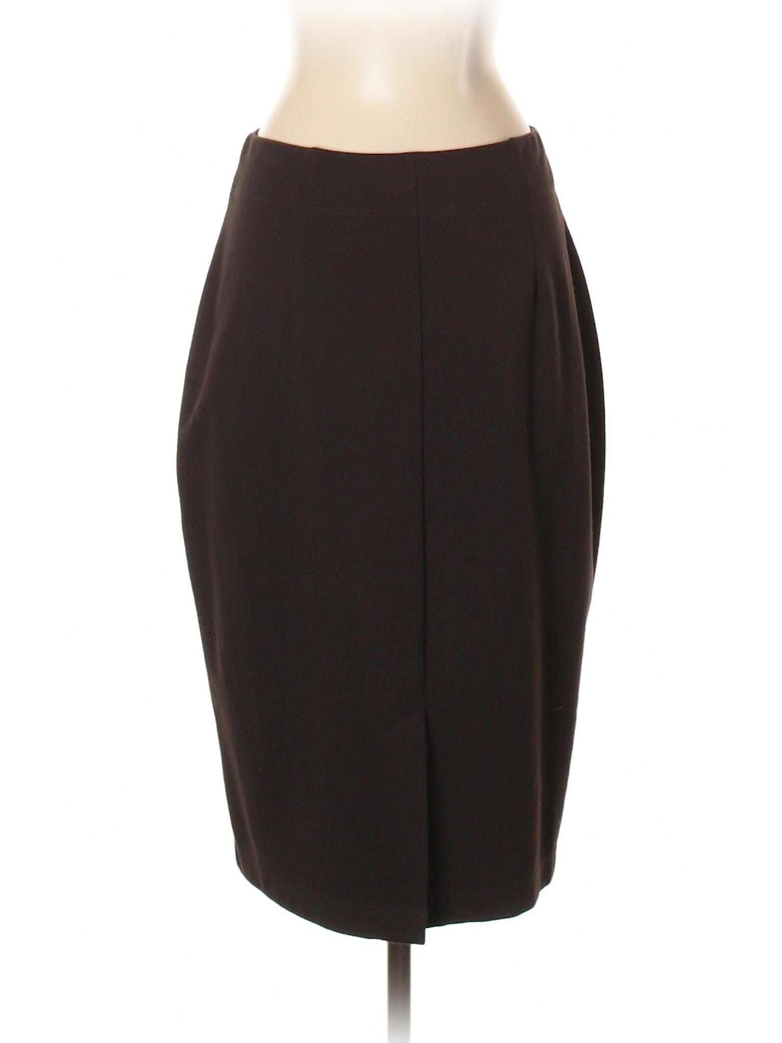 winter Skirt Leisure Casual Eileen Fisher WUxqPwxg1O