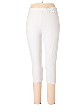 Newport News Casual Pants Size XL