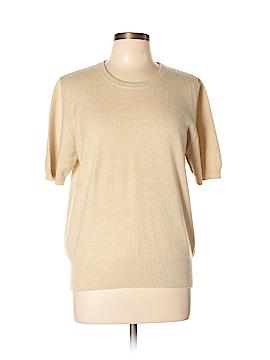 Preston & York Short Sleeve Top Size L