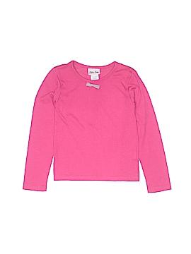 Little Lass Long Sleeve T-Shirt Size 6X
