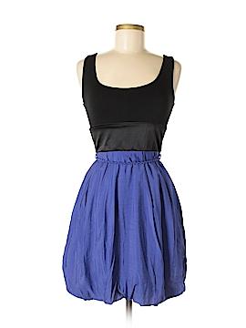 Contempo Casual Dress Size S