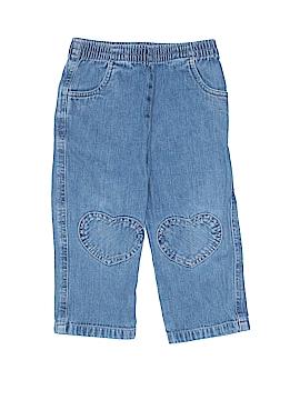 Okie Dokie Jeans Size 18 mo