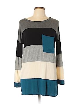 Vanilla Bay Long Sleeve T-Shirt Size S