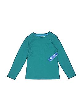 Fab Kids Long Sleeve T-Shirt Size 4 - 5