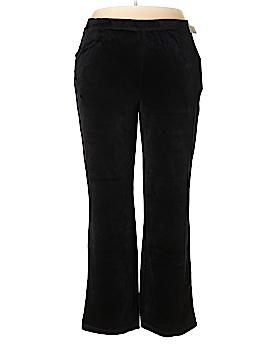 Catherines Cords Size 2X (Plus)