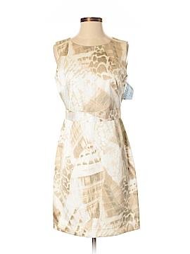Tahari Casual Dress Size 8 (Petite)