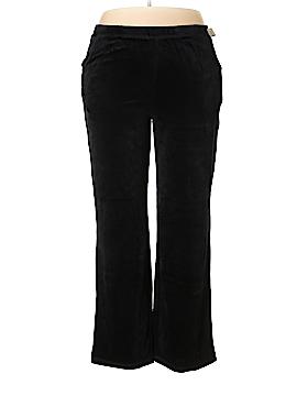 Catherines Cords Size 1X (Plus)