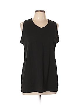 Champion Sleeveless T-Shirt Size XL