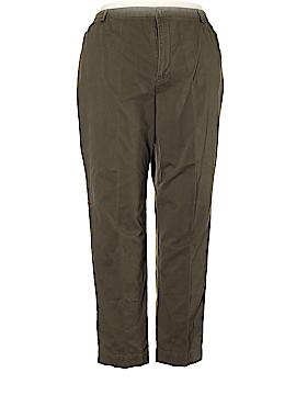 Cj Banks Casual Pants Size 20 (Plus)