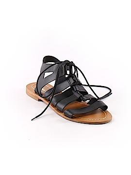 Neiman Marcus Sandals Size 37 (EU)