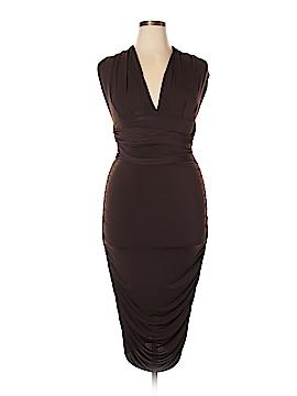 Moda International Cocktail Dress Size L