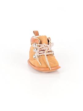 Fila Booties Size 9-12 mo