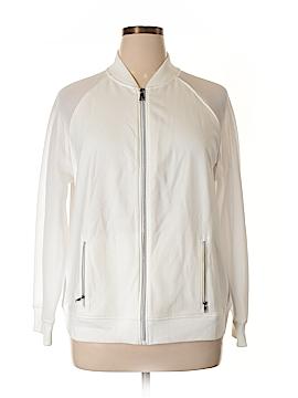 Lauren by Ralph Lauren Jacket Size 1X (Plus)