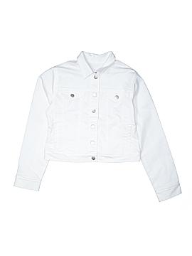 Old Navy Denim Jacket Size 14