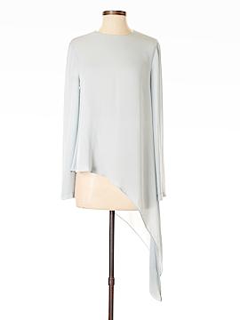 BCBGMAXAZRIA Long Sleeve Blouse Size XXS