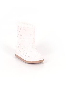 Gymboree Boots Size 4