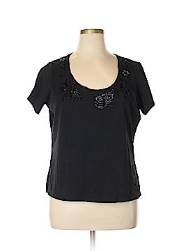 I.e. Short Sleeve Top Size 1X (Plus)