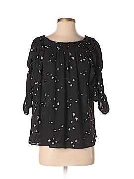 Chelsea28 Short Sleeve Blouse Size XS