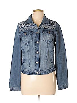 Thread & Supply Denim Jacket Size L