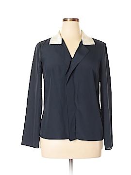 Antonio Melani Long Sleeve Blouse Size L