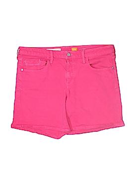 Pilcro and The Letterpress Denim Shorts Size 32 (Plus)