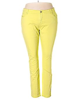 Jcpenney Jeans Size 22 (Plus)
