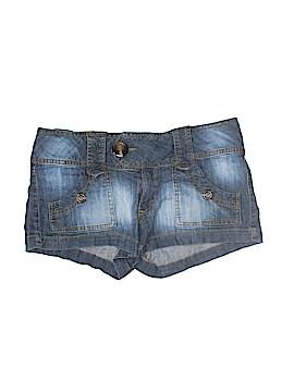 Op Denim Shorts Size 7