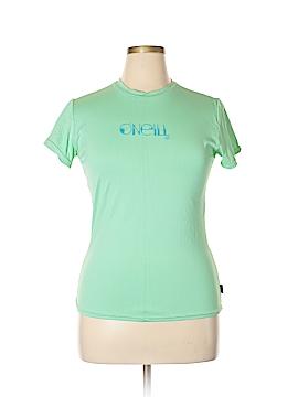O'Neill Active T-Shirt Size XL