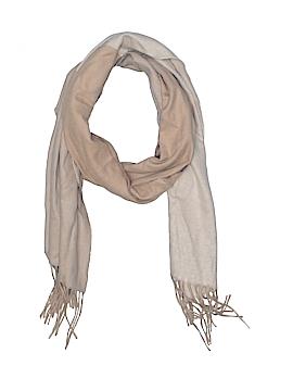 Nordstrom Silk Scarf One Size