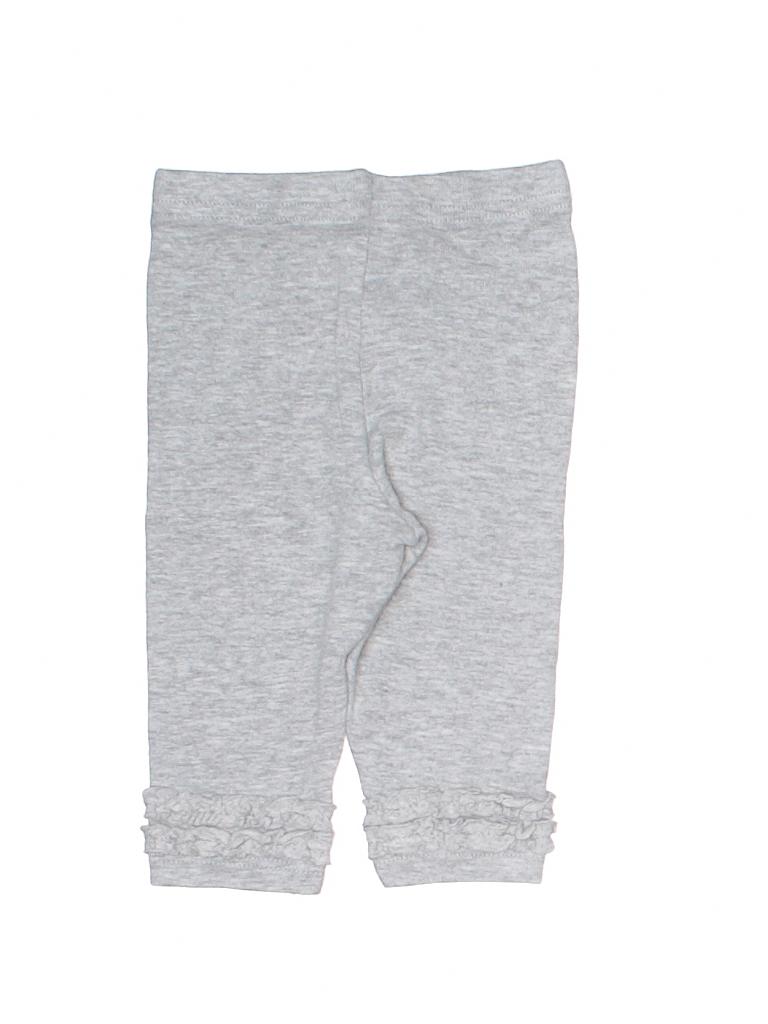 Gerber Girls Leggings Size 0-3 mo