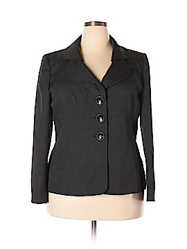 Suit Studio Blazer Size 18 (Plus)