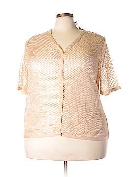 Trendy Looks Cardigan Size 22 (Plus)