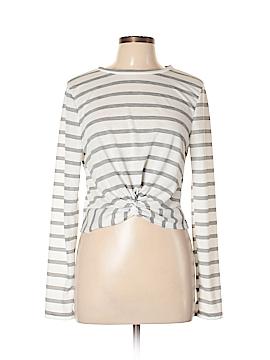 Gaze Long Sleeve T-Shirt Size L