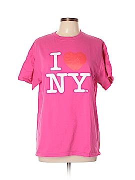 Jerzees Short Sleeve T-Shirt Size L