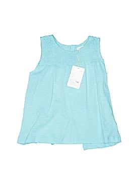 Zara Sleeveless Top Size 6