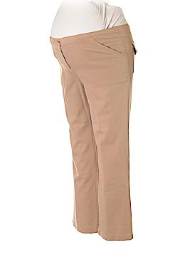 Mimi Maternity Dress Pants Size M (Maternity)