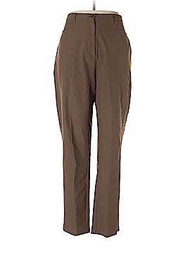 Harve Benard by Benard Haltzman Dress Pants Size 16