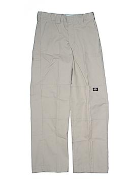 Dickies Khakis Size 12